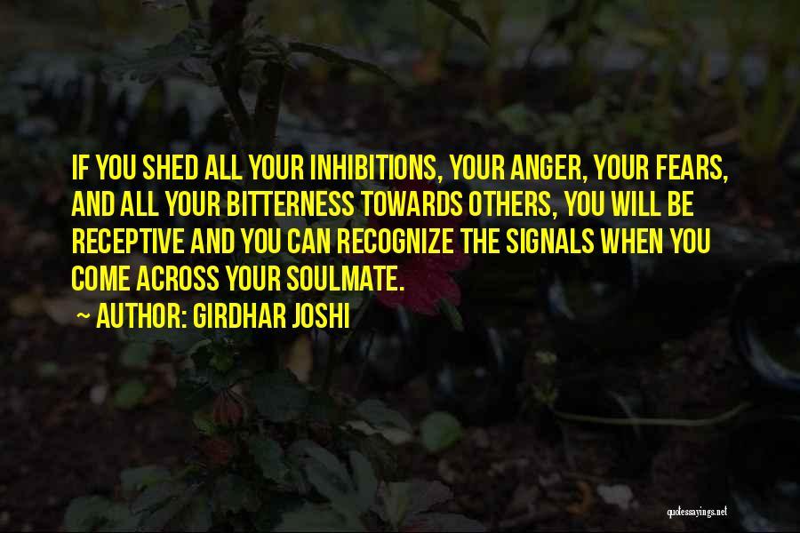 Girdhar Joshi Quotes 997532
