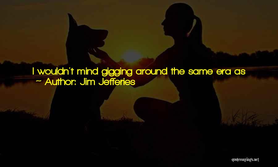 Giving A Speech Quotes By Jim Jefferies