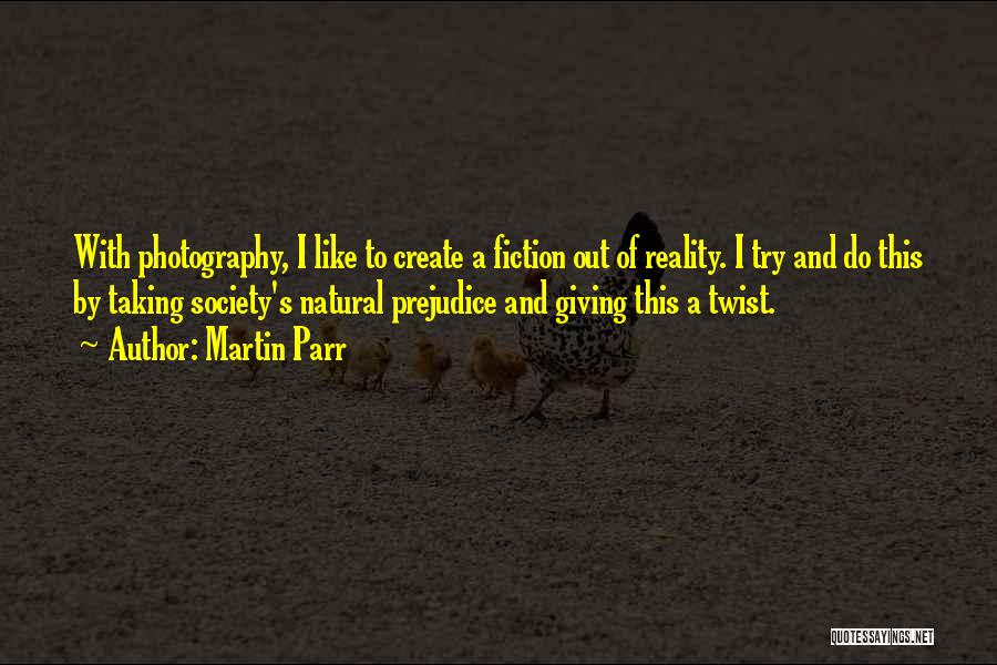 Giving And Taking Quotes By Martin Parr