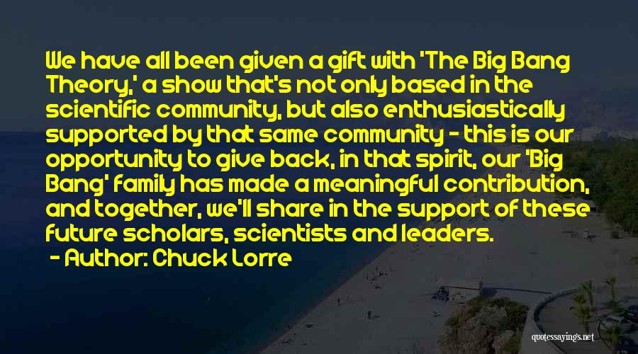 Top 27 Quotes & Sayings About Giving Back To Your Community