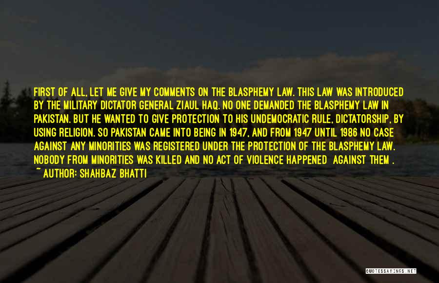 Giving My All Quotes By Shahbaz Bhatti