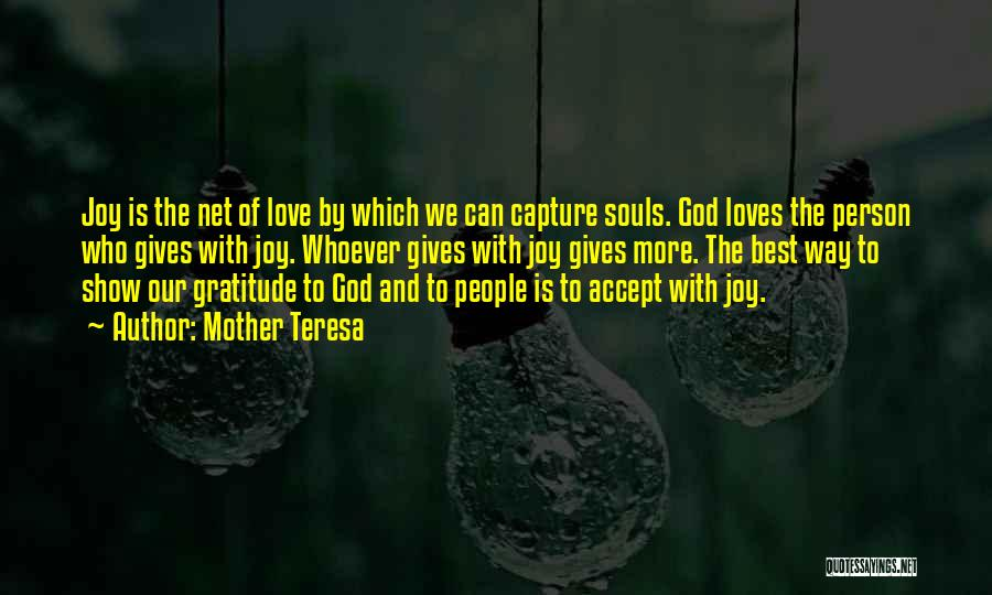 Giving Our Best To God Quotes By Mother Teresa