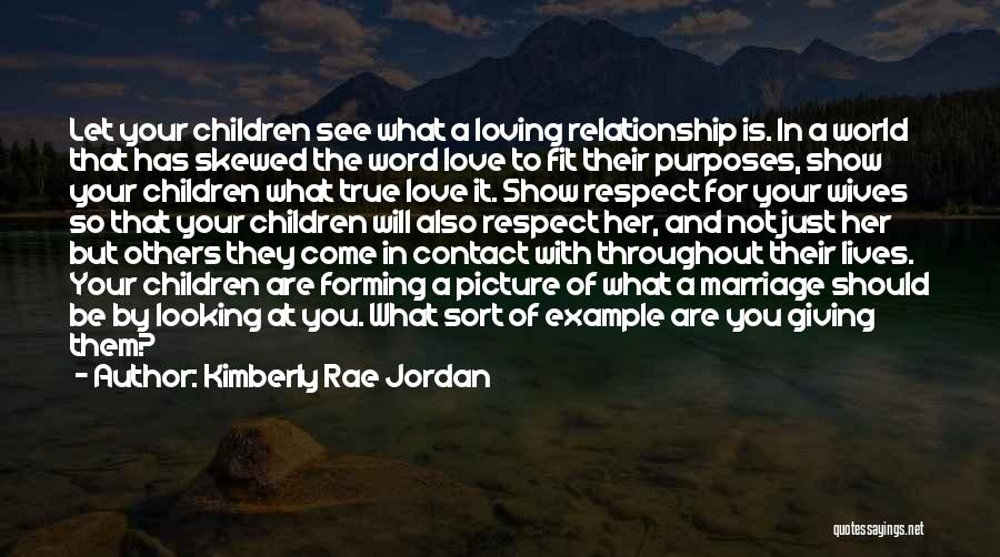 Giving Your Best In A Relationship Quotes By Kimberly Rae Jordan
