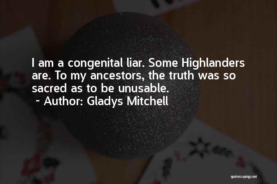 Gladys Mitchell Quotes 717873