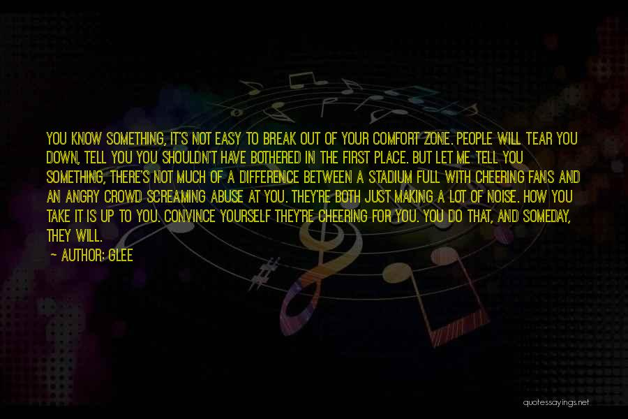Glee Quotes 450859