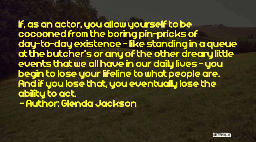 Glenda Jackson Quotes 1350554