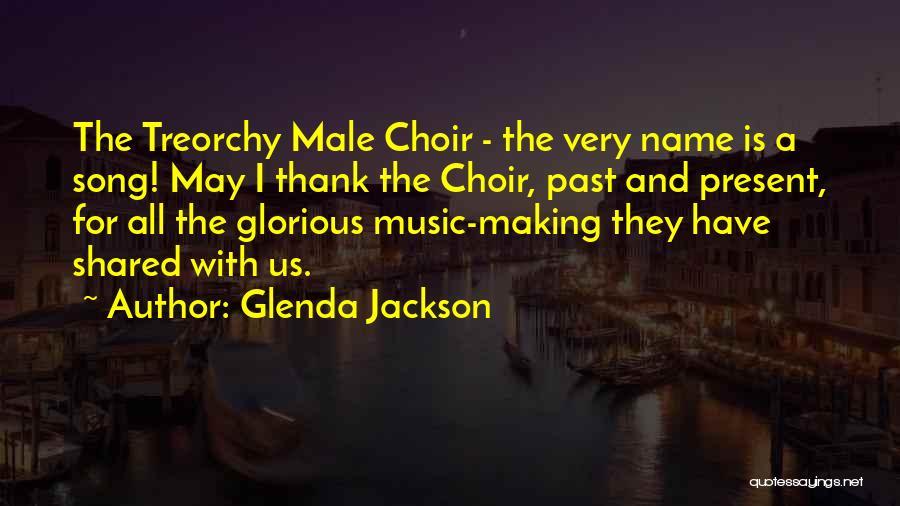 Glenda Jackson Quotes 1464448