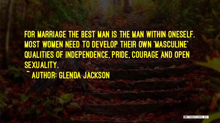 Glenda Jackson Quotes 1510872