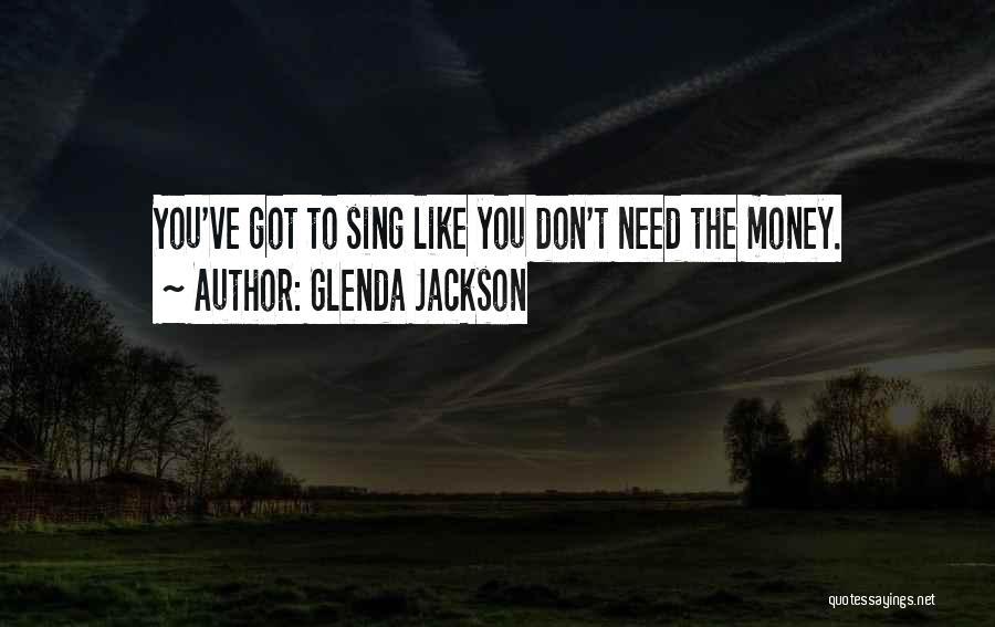 Glenda Jackson Quotes 1608895