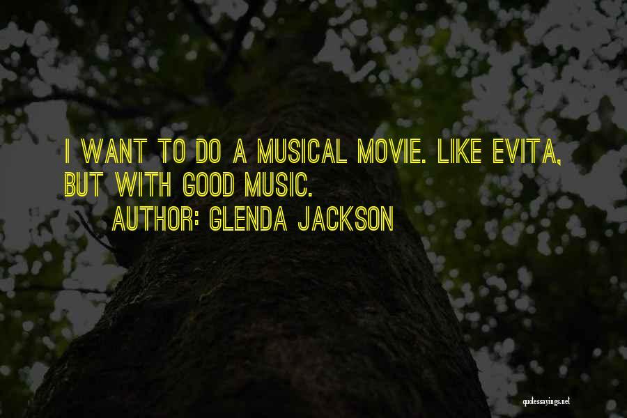 Glenda Jackson Quotes 1806262