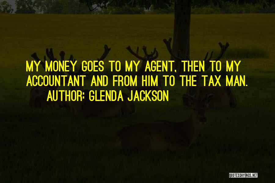 Glenda Jackson Quotes 1848276