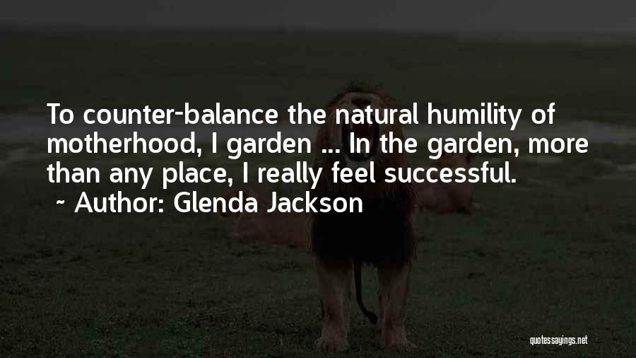 Glenda Jackson Quotes 1852369