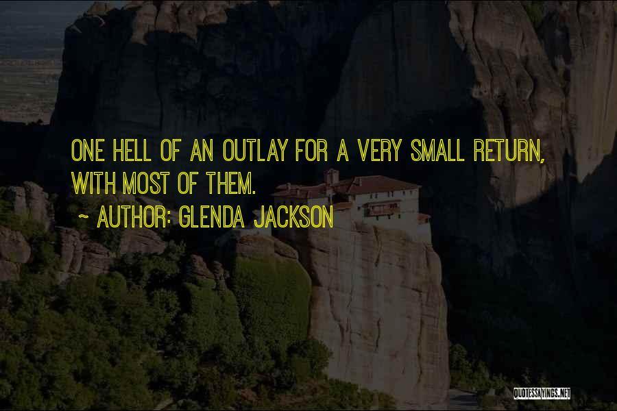 Glenda Jackson Quotes 2009908
