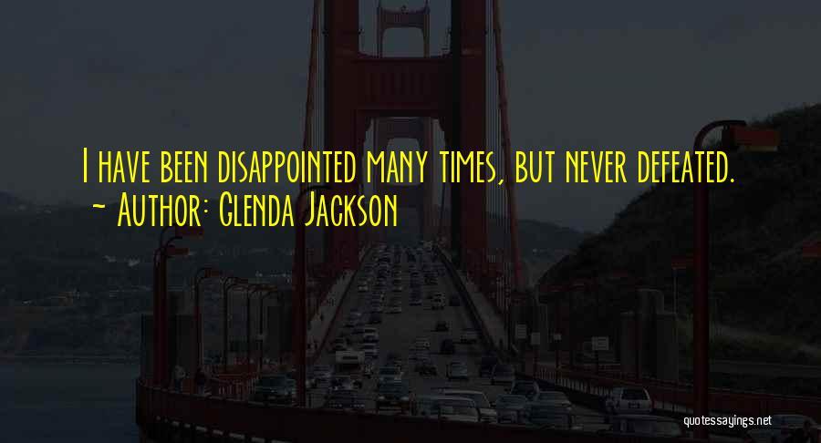 Glenda Jackson Quotes 2071344