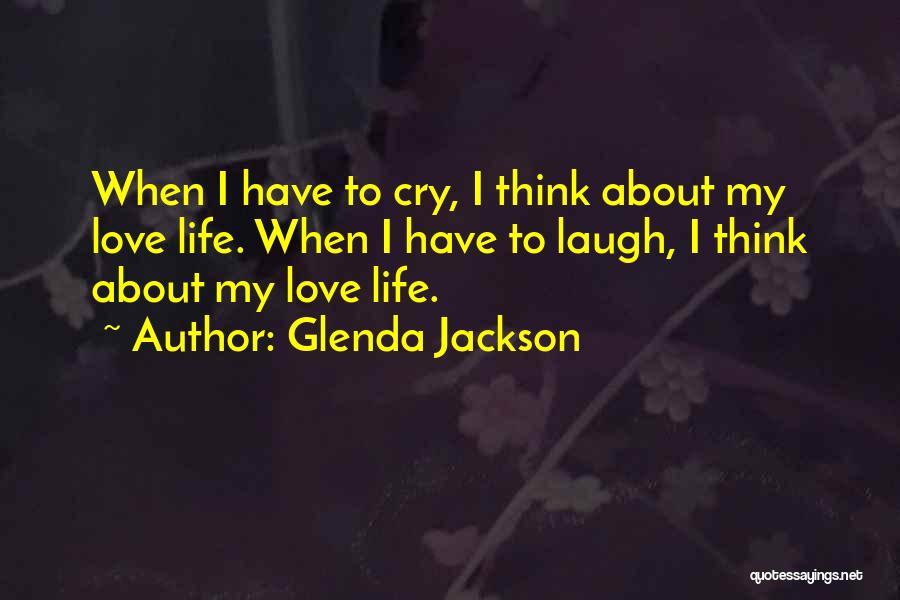 Glenda Jackson Quotes 332830