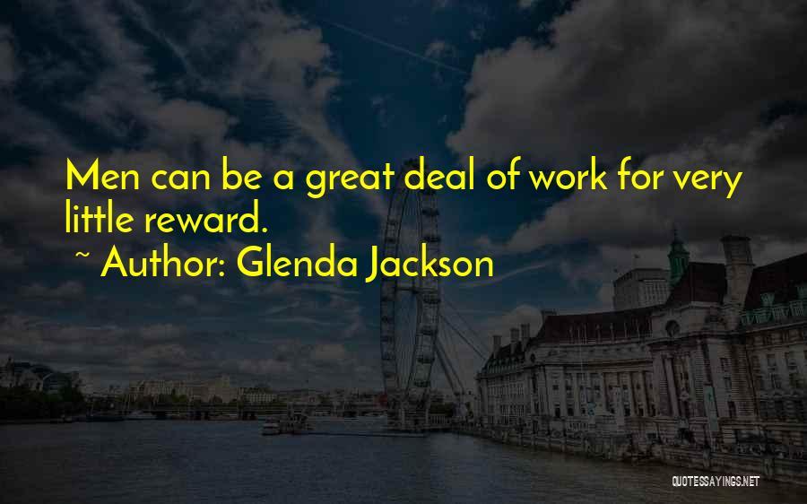 Glenda Jackson Quotes 956982
