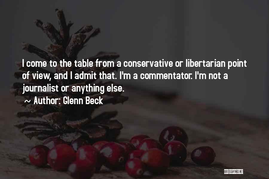 Glenn O'brien Quotes By Glenn Beck