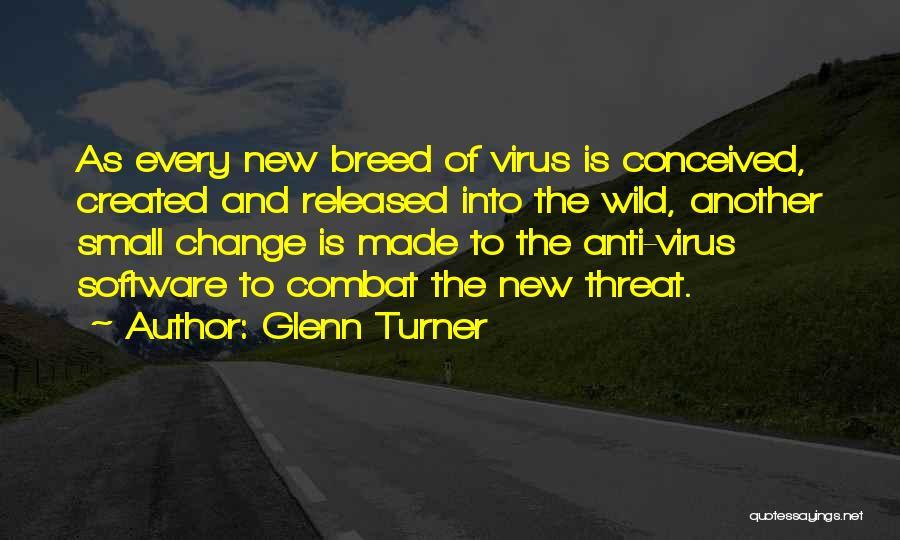 Glenn Turner Quotes 1409152