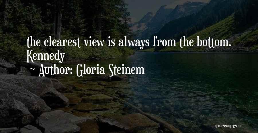 Gloria Steinem Quotes 1141091