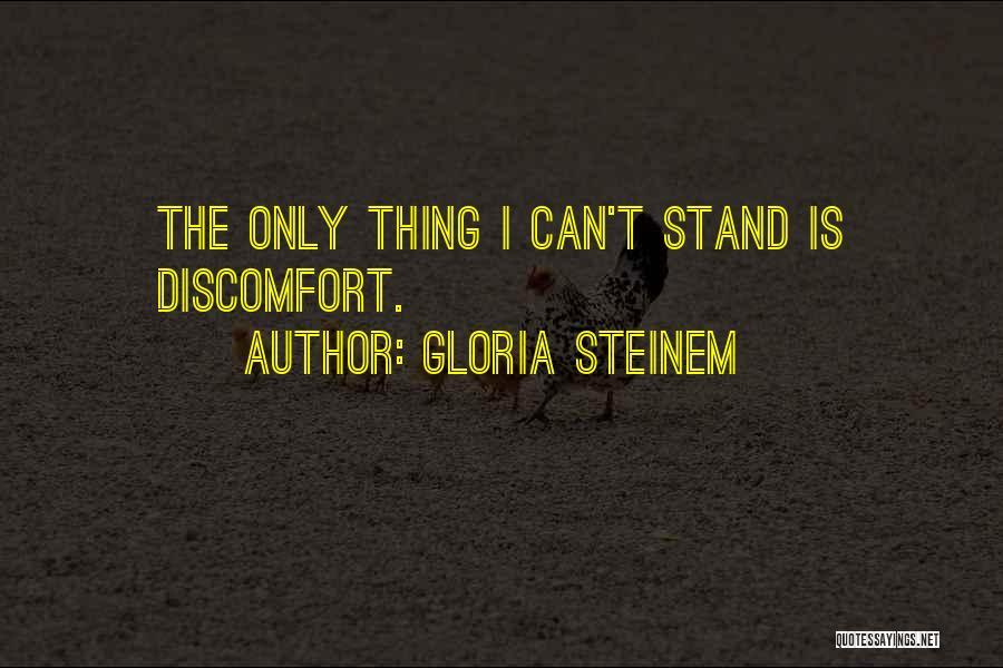 Gloria Steinem Quotes 1141466
