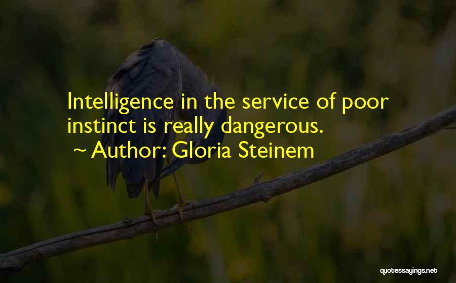 Gloria Steinem Quotes 1370110