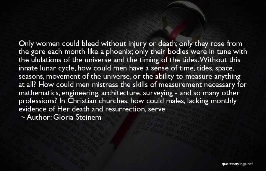 Gloria Steinem Quotes 1372453
