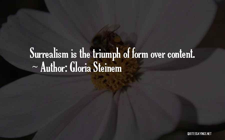 Gloria Steinem Quotes 1502097