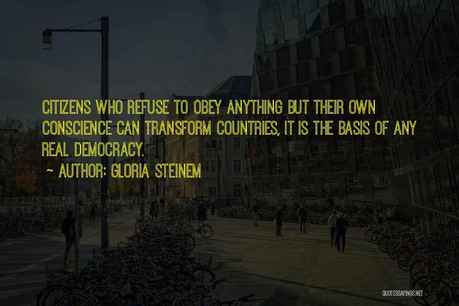 Gloria Steinem Quotes 1552552