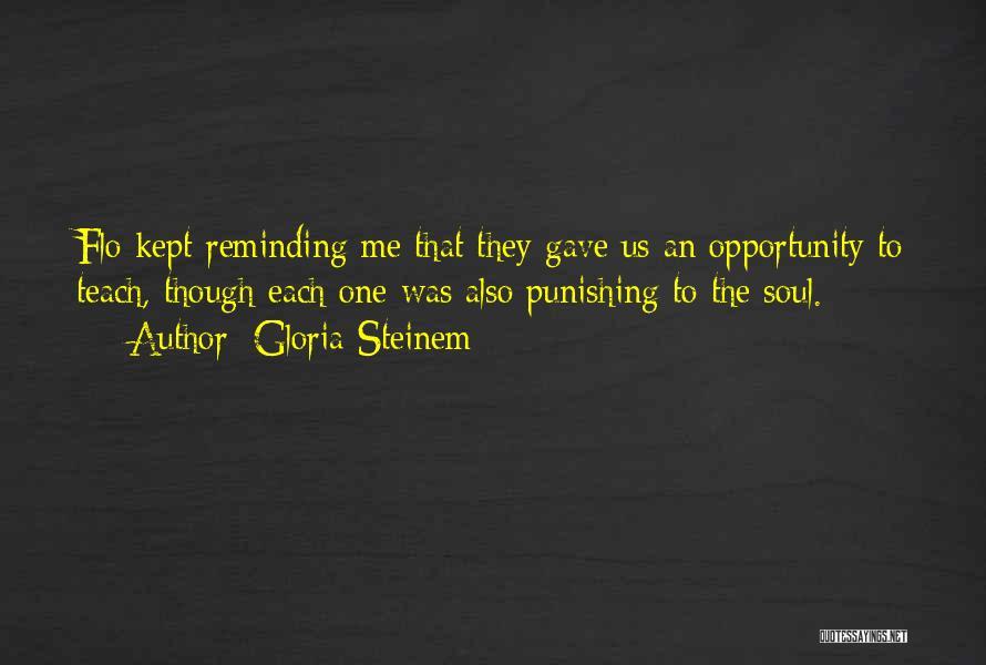 Gloria Steinem Quotes 1572452