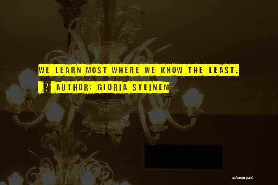 Gloria Steinem Quotes 1637510