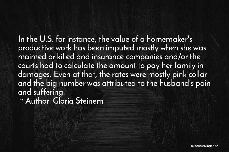 Gloria Steinem Quotes 1661917