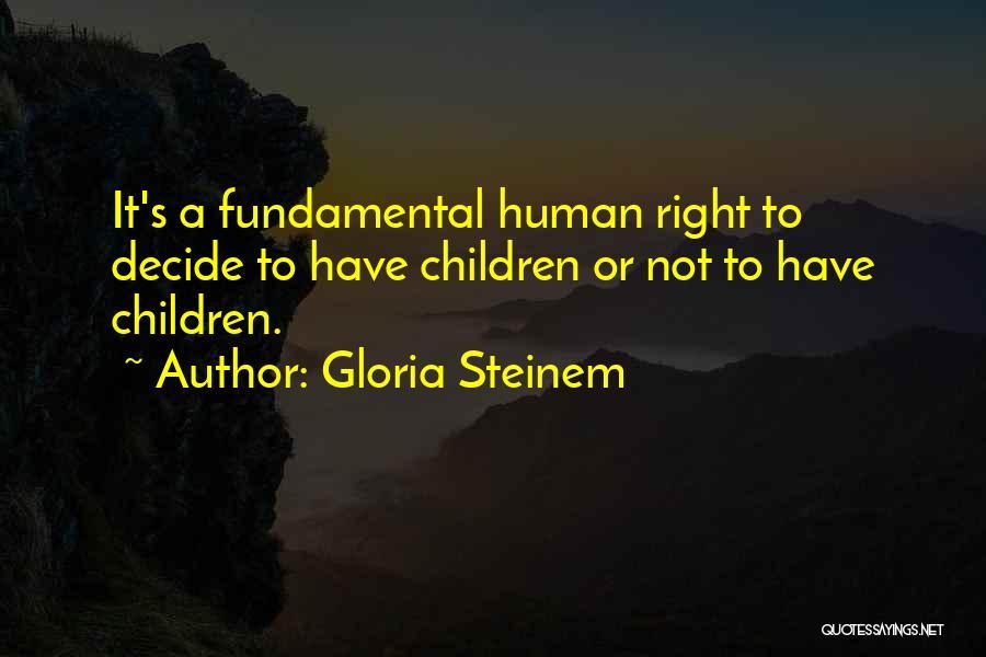 Gloria Steinem Quotes 1700034