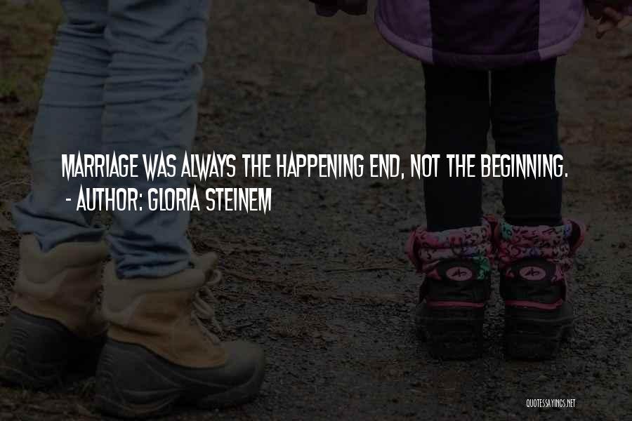 Gloria Steinem Quotes 1719003