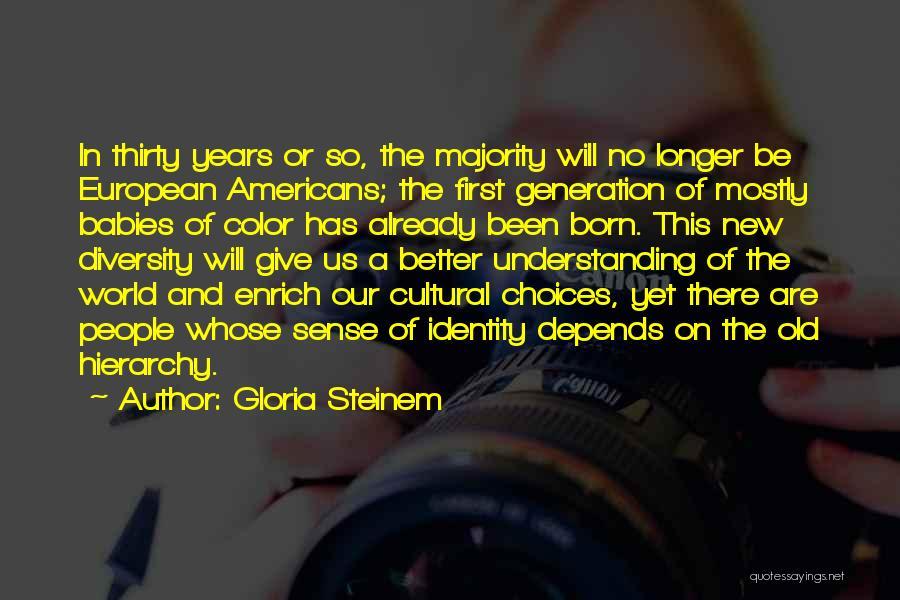 Gloria Steinem Quotes 1822364