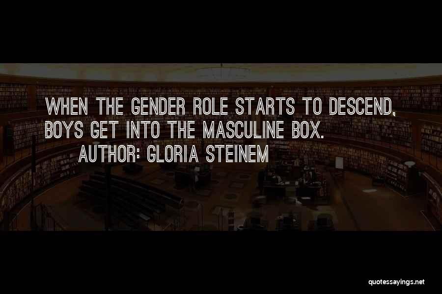 Gloria Steinem Quotes 1962553