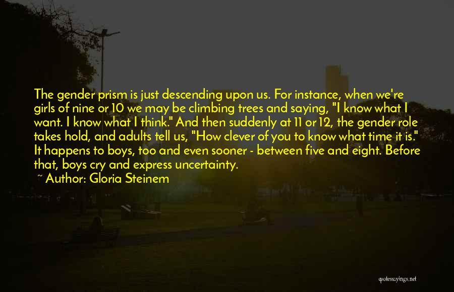 Gloria Steinem Quotes 2092252