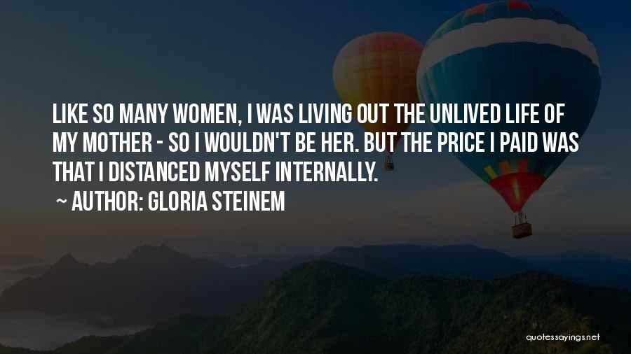Gloria Steinem Quotes 2138439