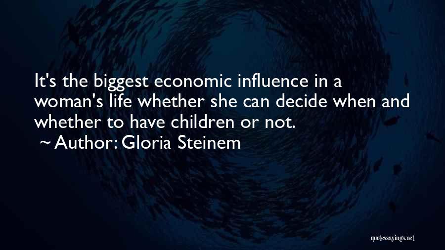 Gloria Steinem Quotes 2243143