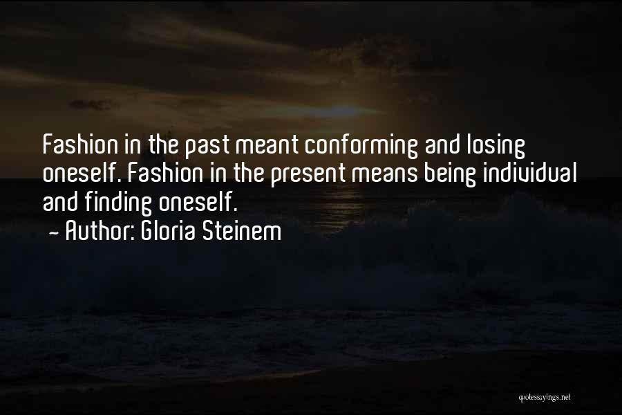 Gloria Steinem Quotes 2260637