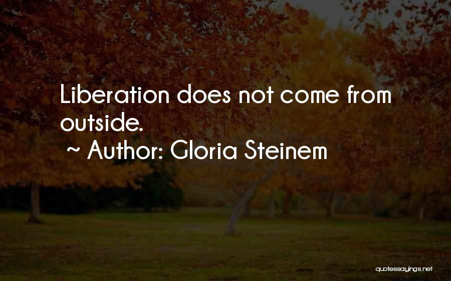 Gloria Steinem Quotes 244615