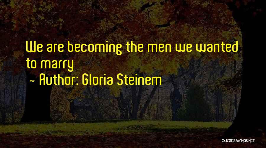 Gloria Steinem Quotes 251322
