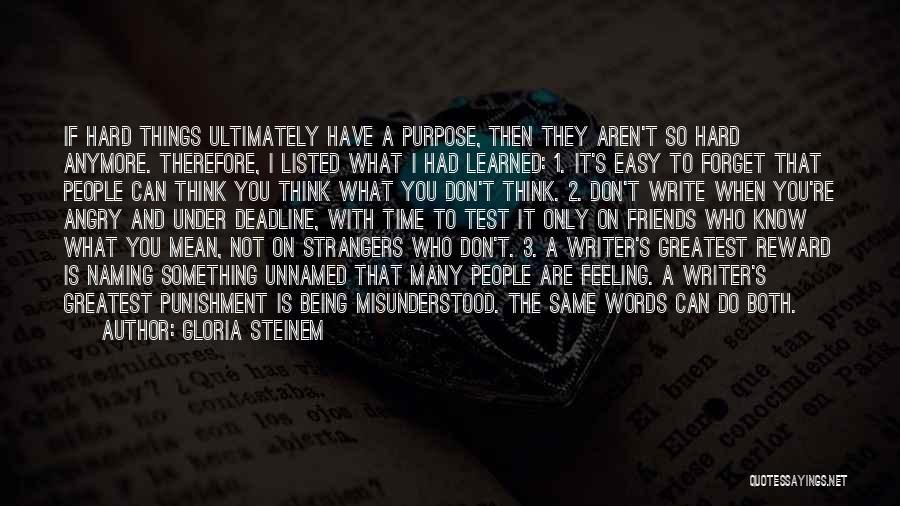 Gloria Steinem Quotes 254365
