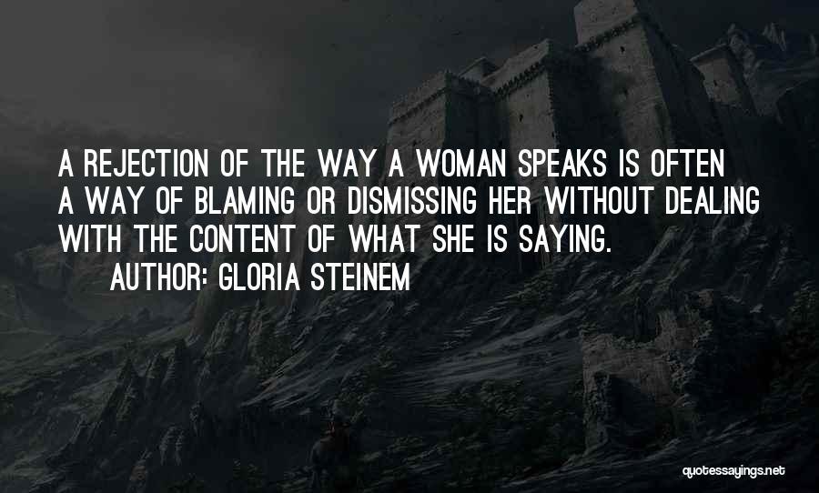 Gloria Steinem Quotes 466435