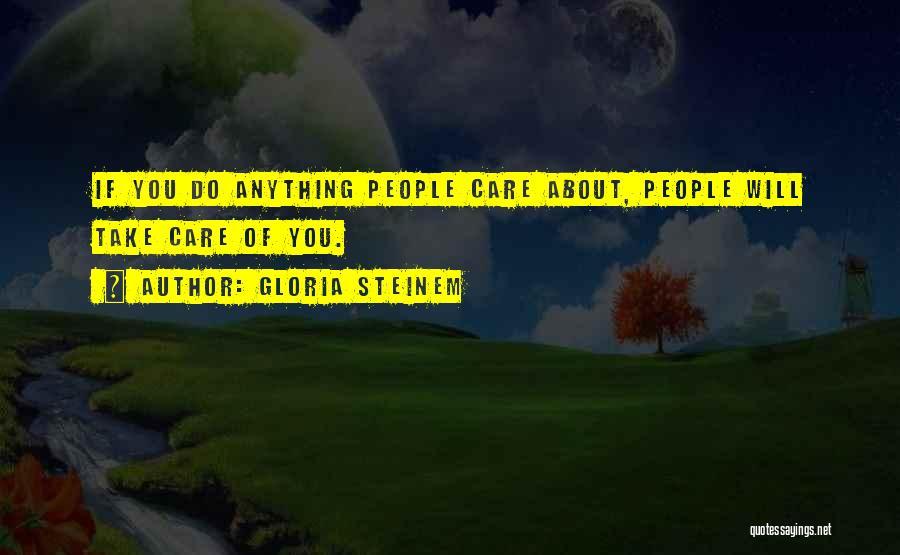 Gloria Steinem Quotes 470236