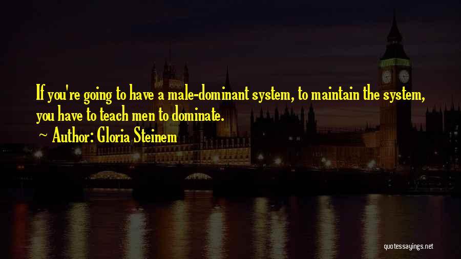 Gloria Steinem Quotes 586738