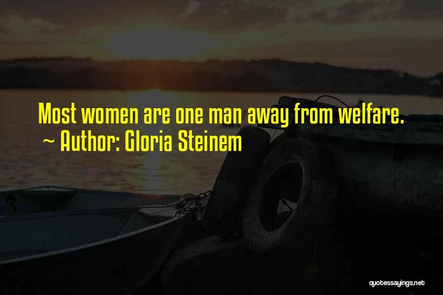 Gloria Steinem Quotes 606044