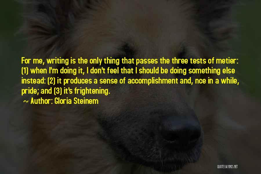 Gloria Steinem Quotes 640258