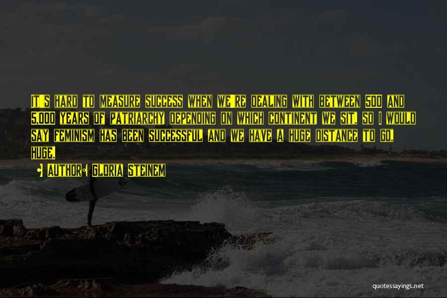 Gloria Steinem Quotes 662570