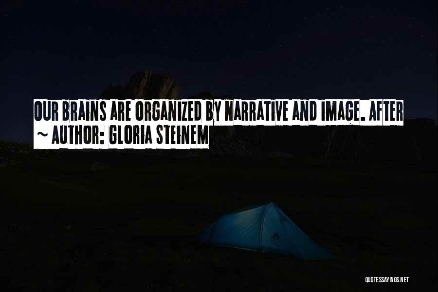 Gloria Steinem Quotes 747287