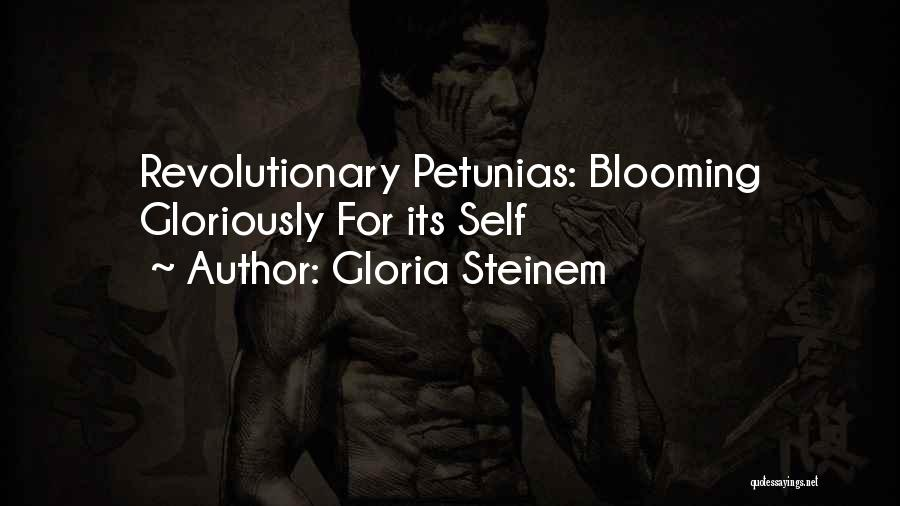 Gloria Steinem Quotes 748721